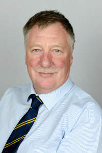 Profile image for Councillor Roger Jackson