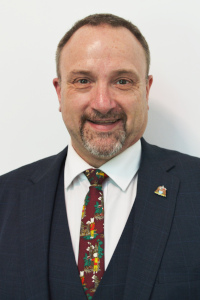 Profile image for Councillor Max Cope