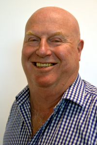 Councillor Peter Harris